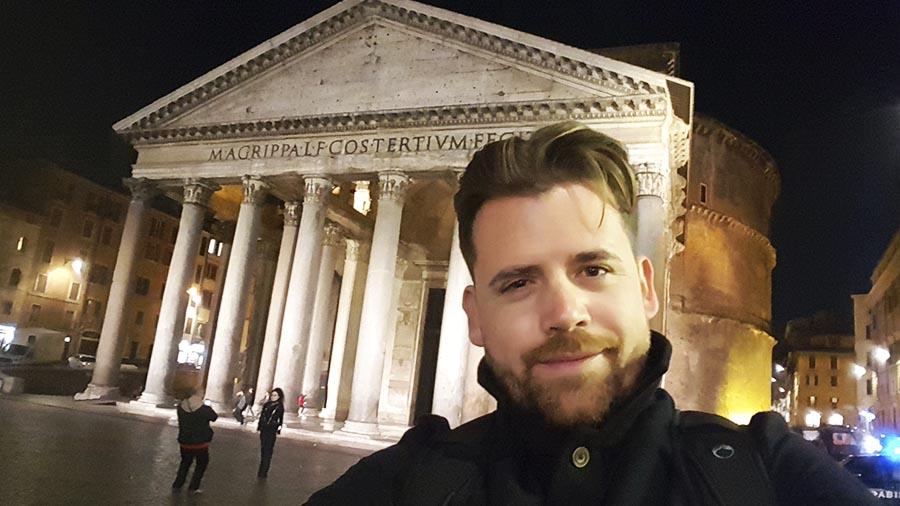 Consejos para viajar a Roma 1