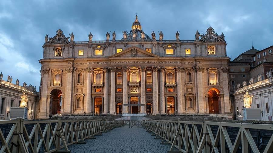 Free Tour alrededores del Vaticano Gratis