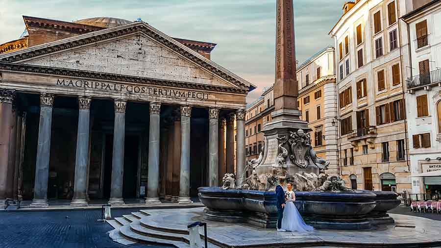 Museos gratuitos en Roma