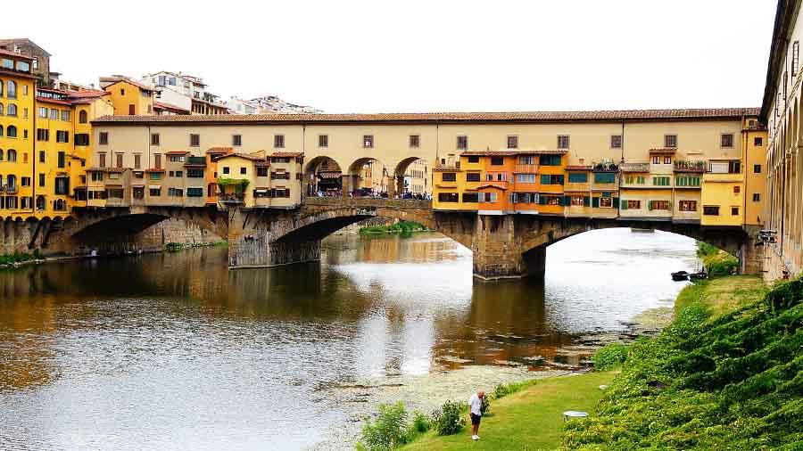 Consejos para viajar a Florencia