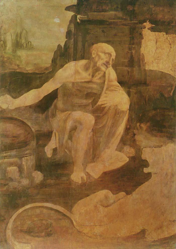 Obras maestras museos vaticanos