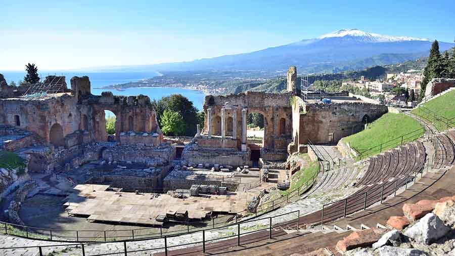 Taormina Silia