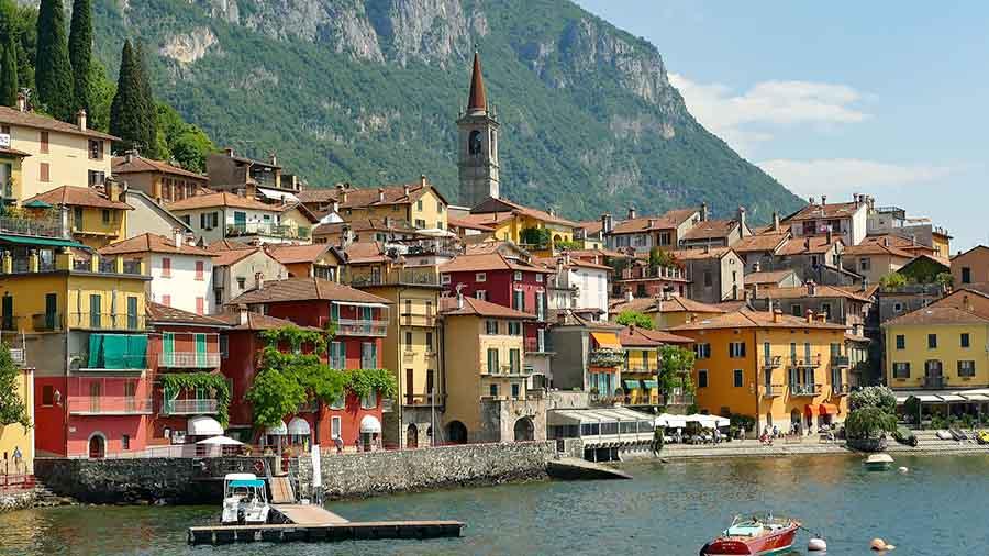 varenna Pueblos italianos con encanto