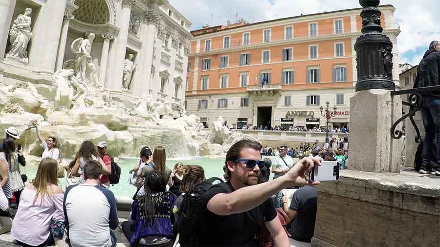 Las mejores fotos de la Fontana de Trevi