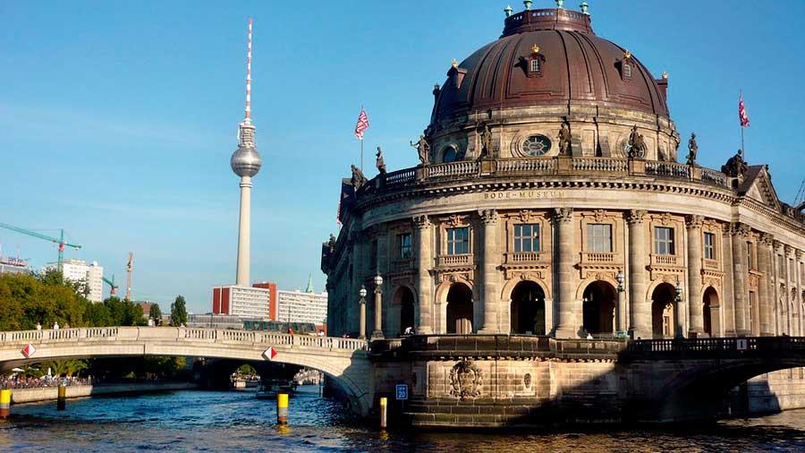 La isla de los Museos que ver en Berlín
