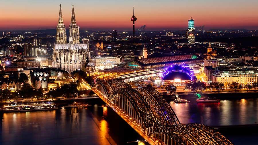 que visitar en Alemania