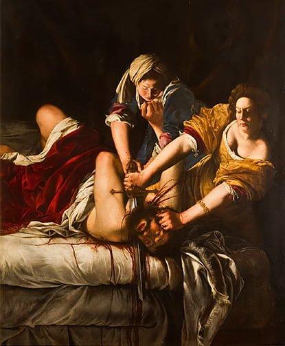 cuadros famosos galería uffizi