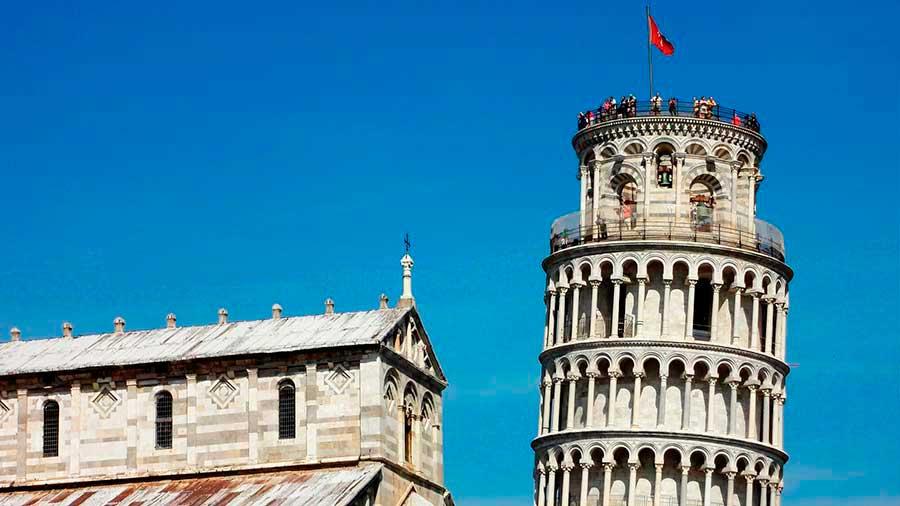 Entradas Torre de Pisa