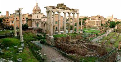 foro romano roma