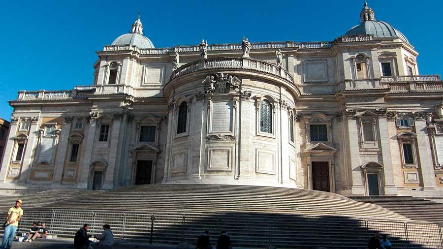 Otra de las cosas importantes que ver en Roma