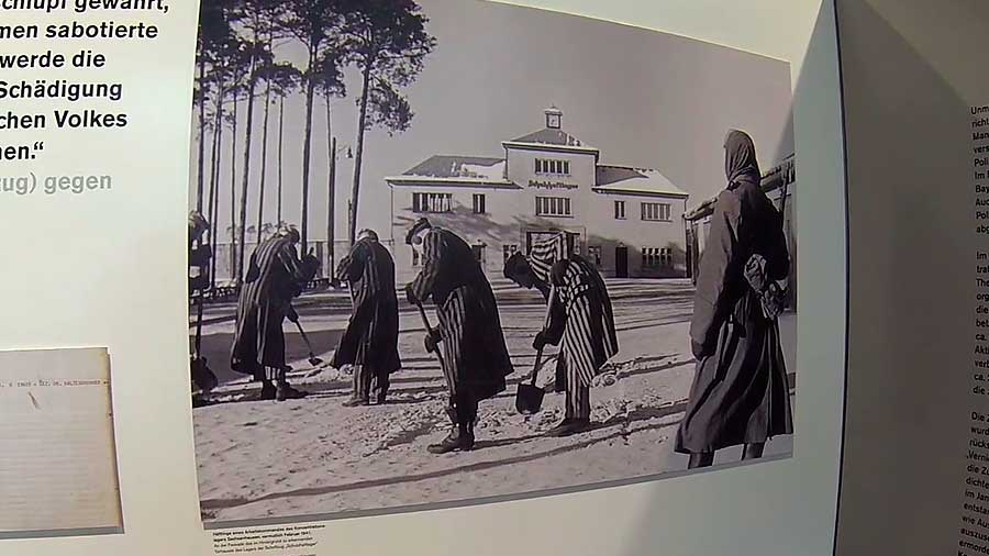 Campo de concentración de Berlín