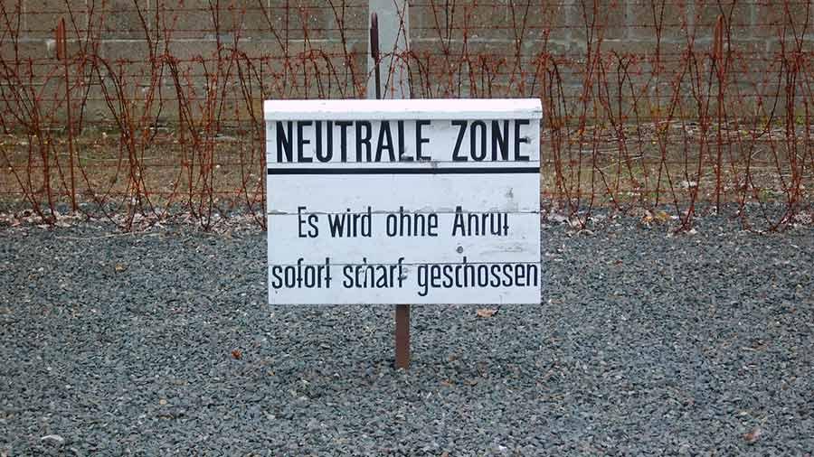 campo de concentracion cerca de berlin