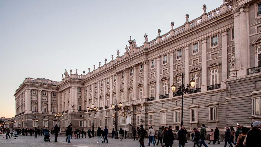 informacion y turismo madrid