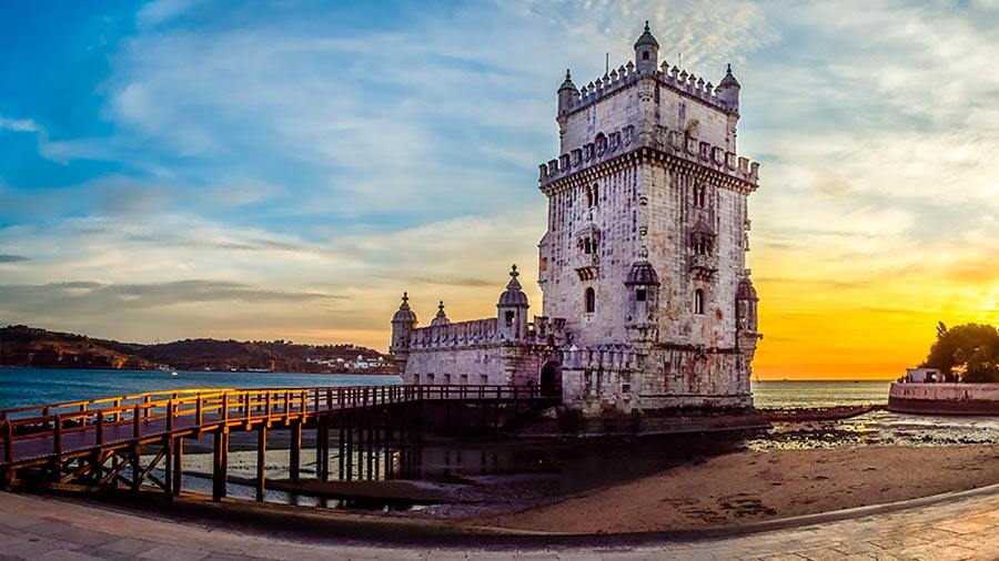 Que ver en Lisboa imprescindible: la Torre de Belem