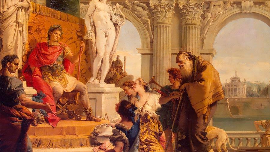 pax romana augusto